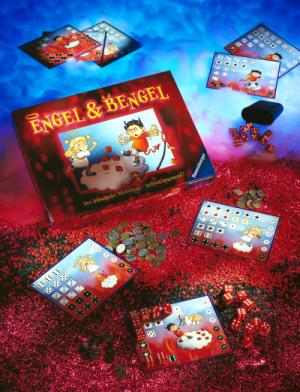 Engel Und Bengel Spiel