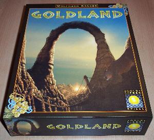 Sagenhaftes Goldland