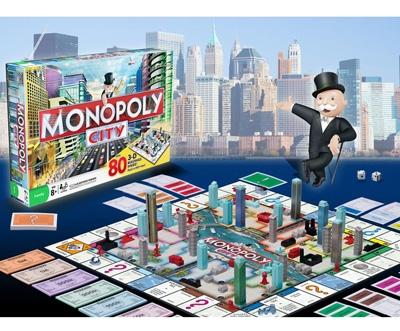 Spongebob Monopoly Regeln